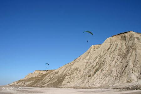 Bovbjerg Steilküste