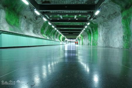 Tunnelbana Fridhemsplan