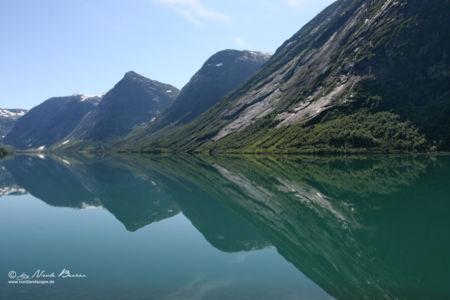 Kjøsnesfjord