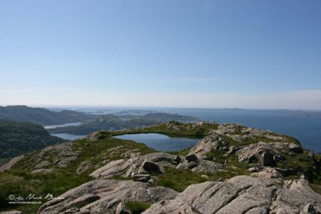 Sagefjell