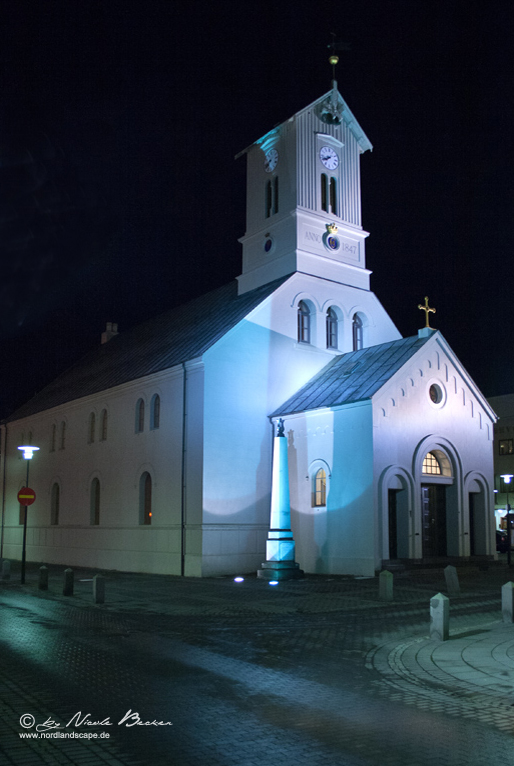 Domkirkjan